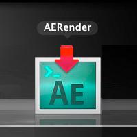 Abrir múltiples After Effects y renderizar en background