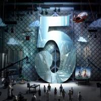 CS5, vídeo presentación