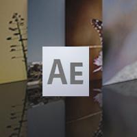 Tutorial: hacer un slideshow de fotos sin keyframes en After Effects