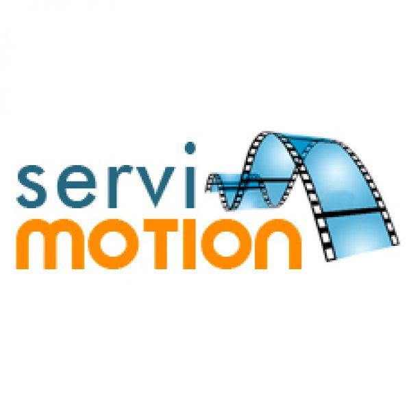 Servimotion, portal español de stock de MotionGraphics