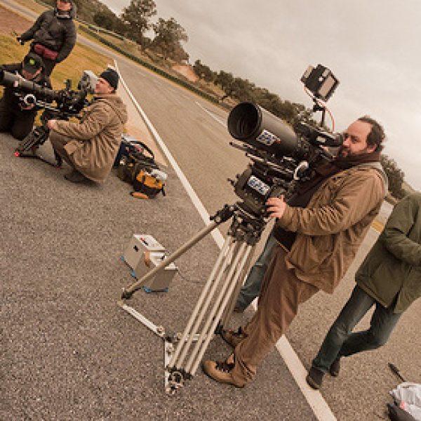 Entrevistamos a Pol Turrents, director de fotografía
