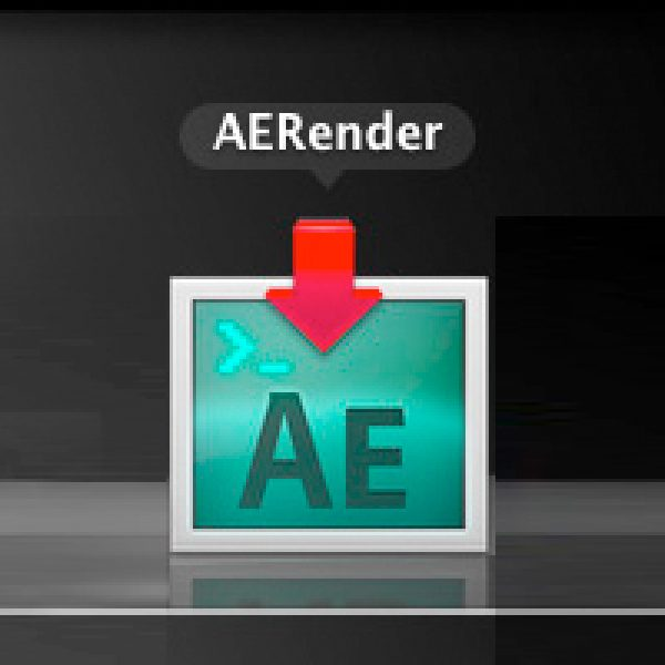Abrir múltiples After Effects y renderizar en background