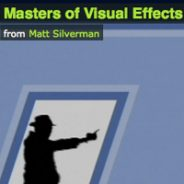 Masters of Visual Effects