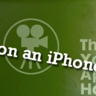 "City Harvest ""Apples"", spot rodado con iPhone"